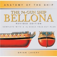 The 74 Gun Ship Bellona