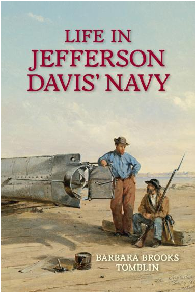 Life in Jefferson Davis' Navy