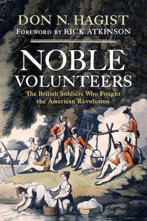 Noble Volunteers